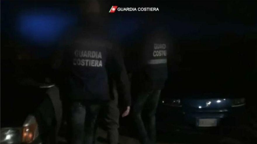 Taranto: arresti per vendita pesce contraffatto