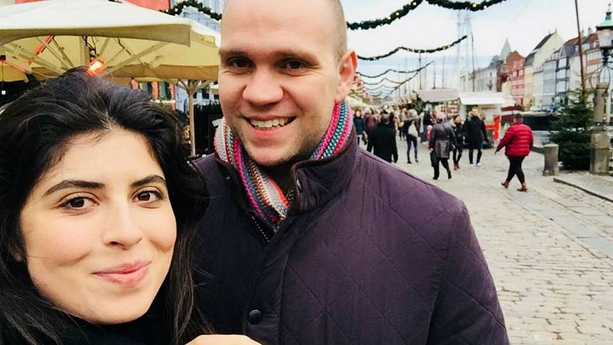 UAE considers clemency request for jailed Briton Matthew Hedges