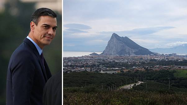 Spain 'to reject Brexit deal' without written Gibraltar pledge from UK