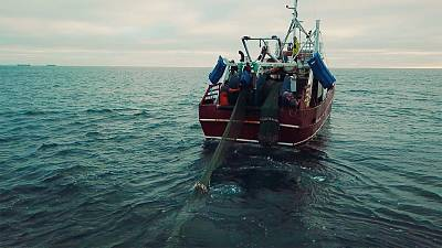 Sustainable fishing is 2020 target as stricter regulations improve stocks