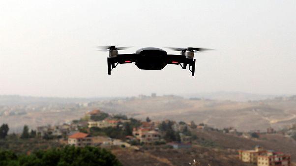 İtalya'nın Bologna kentinde drone ile güvenlik dönemi