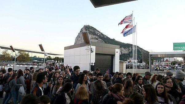 Brexit : les habitants de Gibraltar veulent rester Britanniques