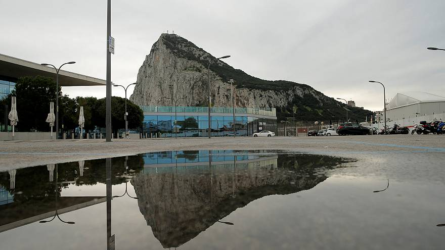 Nem örülnek a gibraltáriak a spanyol kormány beavatkozásának