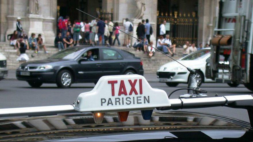کرایه گران راننده تاکسی را راهی زندان کرد
