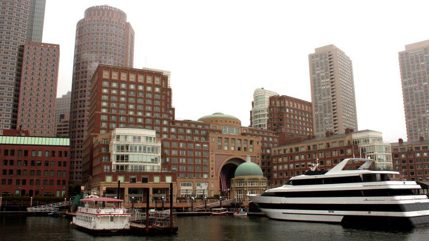 İş bulmak için dünyanın en cazip 100 kenti… Boston ilk sırada