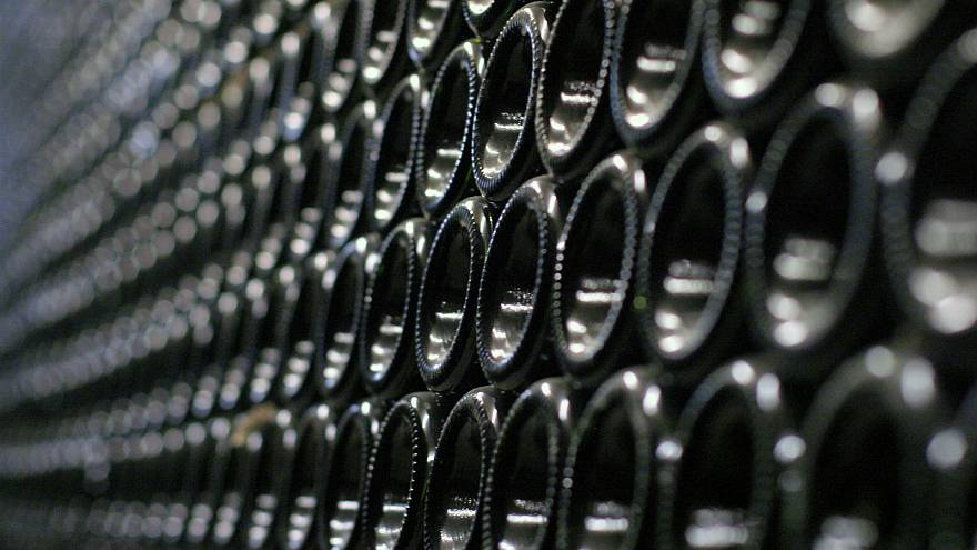 British shop to stockpile wine amid fears of no-deal Brexit