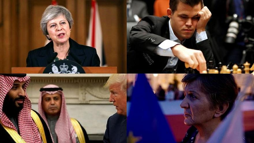 The week that was: Navigating Brexit, hate speech and the law is a game of chess | View
