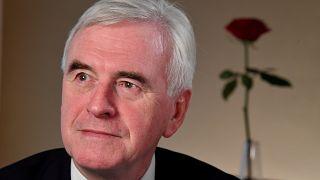 Antikapitalist bakan adayı McDonnell: İngiltere'nin en radikal hükümetini kuracağız
