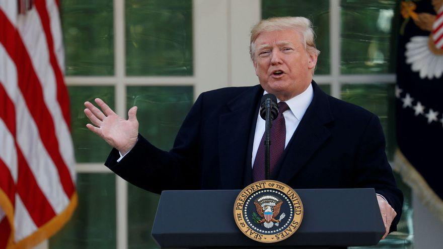 واشنطن بوست: لجنة بمجلس النواب ستحقق في علاقات ترامب بالسعودية