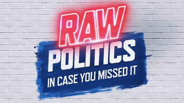 Raw Politics: Brexit breakthrough, Aquarius migrant ship, Irish FM