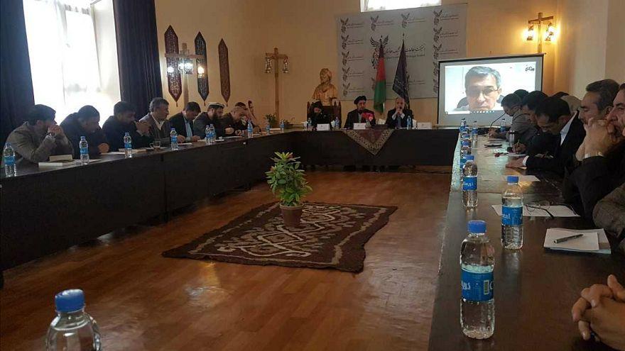 معاون سفیر روسیه در افغانستان به یورونیوز: درباره صلح با طالبان با آمریکا هم نظریم