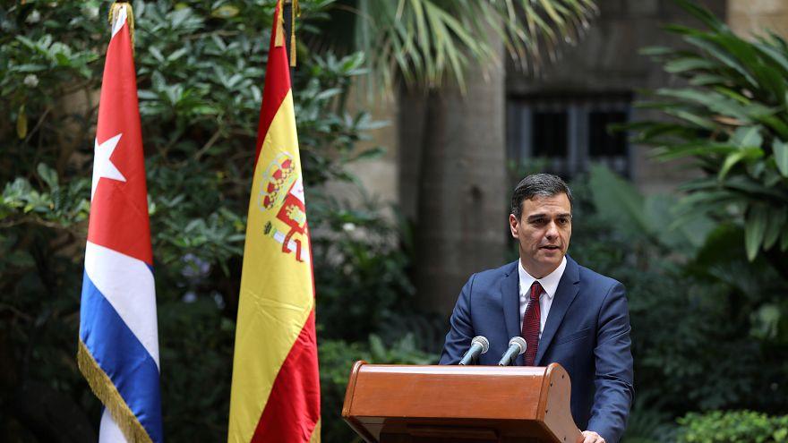 """إسبانيا تهدد: إما الاتفاق على وضع """"جبل طارق"""" أو إلغاء قمة البريكست"""
