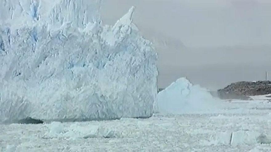 Mehrere 100 Milliarden Dollar: US-Forscher warnen vor Klimawandel
