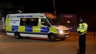 شاهد: شرطة لندن تعتمد طرقا جديدة للإيقاع باللصوص الذين يستخدمون الدراجات النارية