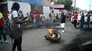 Haiti, almeno nove morti nei disordini anti-corruzione
