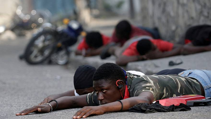 Haiti'de yolsuzluk gerginliği sokağa taştı: En az 9 ölü