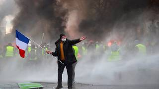 "I ""Gilet Gialli"" assediano Parigi: cosa ne penseranno i francesi?"