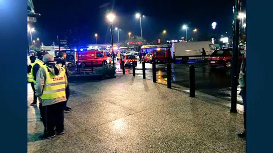 Γαλλία: Παρ' ολίγον τραγωδία με εκρηκτικά