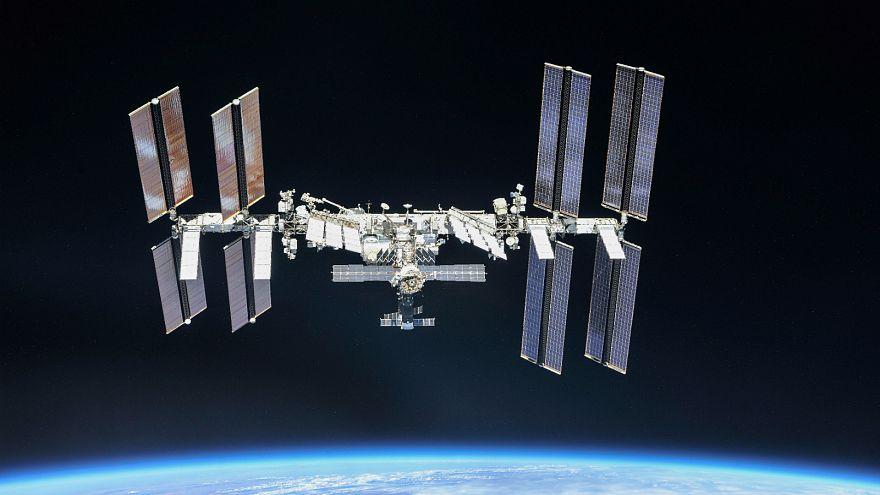 Uluslararası Uzay İstasyonu'nda bakteri alarmı