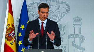 La Spagna toglie il veto sulla Brexit, accordo su Gibilterra