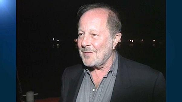Britischer Regisseur Roeg ist tot