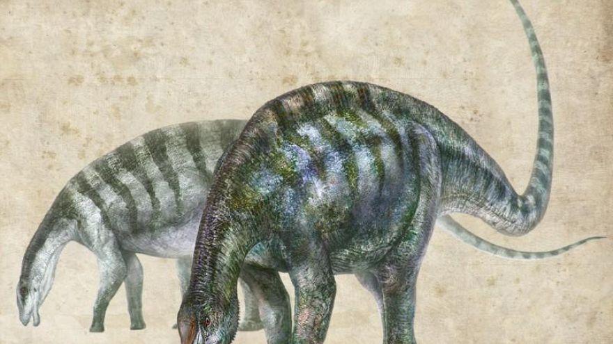 ABD'de dünyanın en eski otobur fosili bulundu