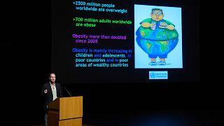 Αρνητική πρωτιά για την Κύπρο στην παιδική παχυσαρκία