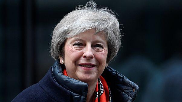 İngiltere Başbakanı May: Cebelitarık'ın egemenliği konusundaki pozisyonum değişmeyecek