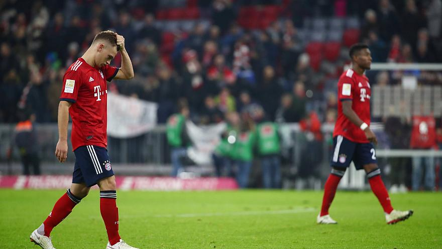 """Schlechter Fußball"" - Bayern Coach nach 3 : 3 bald abgesetzt?"