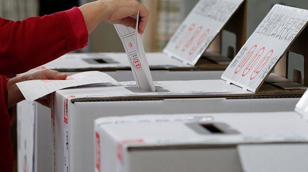 تايوان تصوت ضد تشريع زواج المثليين في سلسلة استفتاءات مثيرة للجدل