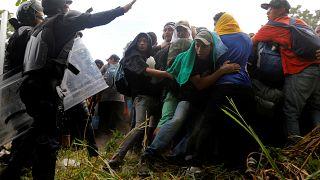 Συμφωνία ΗΠΑ - Μεξικό για τους μετανάστες