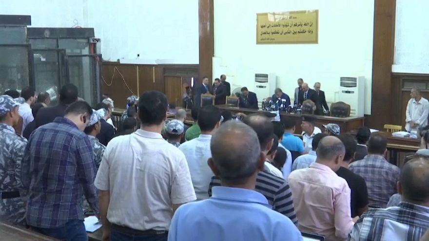هيئة جديدة لمراقبة حقوق الإنسان في مصر والهدف... حماية الحكومة من الاتهامات