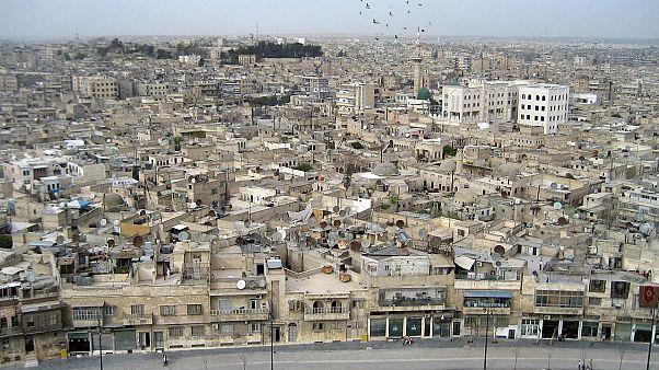 Rusya: Halep'e kimyasal saldırı yapıldı, konuyu Türkiye ile görüşeceğiz