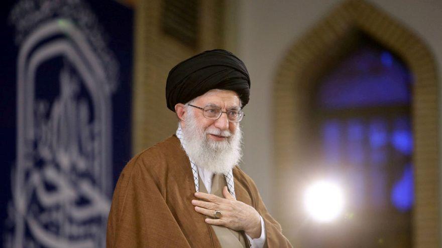 İran Dini Lideri Hameney: ABD İslami uyanıştan korktuğu için Orta Doğu'ya saldırıyor