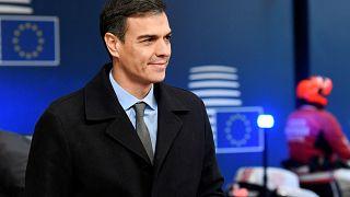 """Sánchez: España sale """"reforzada"""" en cuanto a Gibraltar tras el acuerdo del Brexit"""