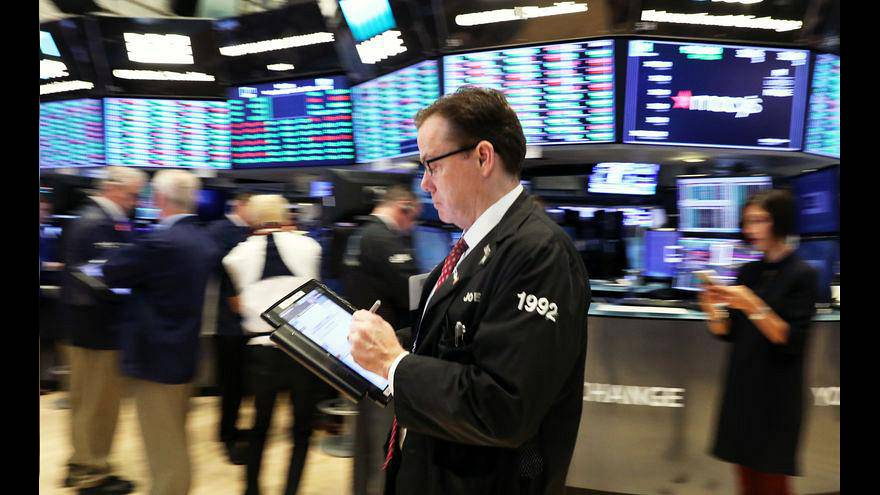 Take Five: Trade to tech wrecks - World markets themes for the week ahead