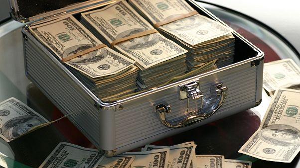 Depo Savaşları: 500 dolara aldığı depodan 7,5 milyon dolar çıktı