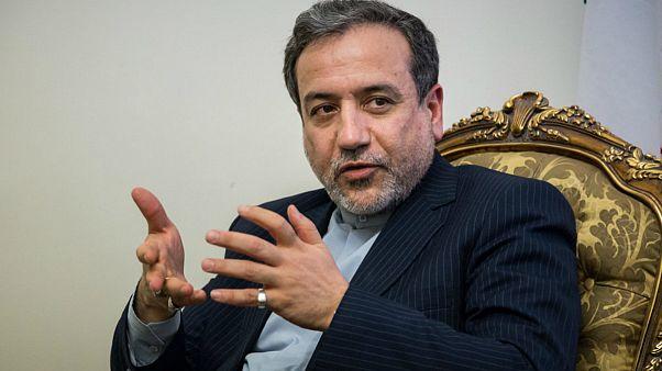 عباس عراقچی: دو واقعه مهم در روابط ایران و اروپا در بروکسل اتفاق میافتد