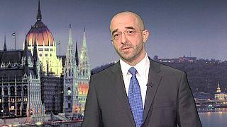 Leváltották kormányszóvivői tisztségéről Kovács Zoltánt
