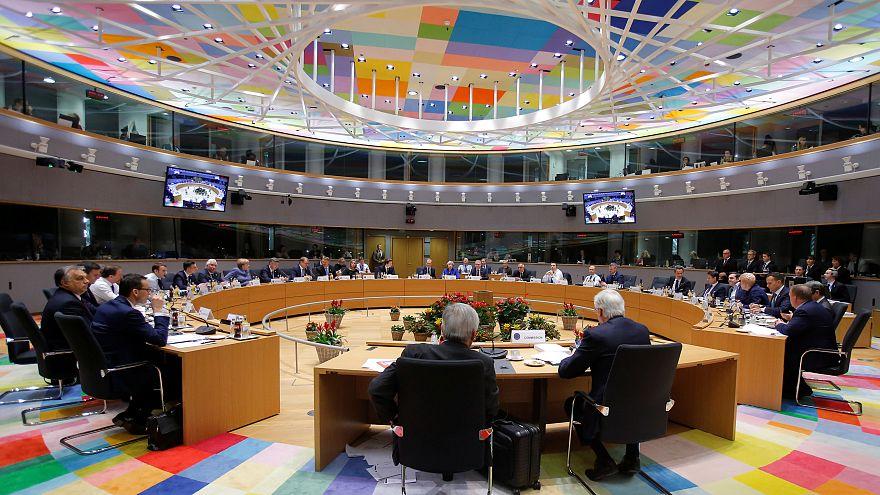 """كل ما تريد معرفته عن القمة الأوروبية الاستثنائية للمصادقة على اتفاق """"بريكست"""""""