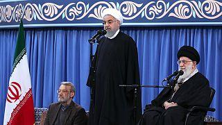 روحانی: گاوچرانها و شترسوارها به هم رسیدهاند