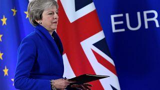 Vertice europeo: l'ultima chiamata di Theresa May ai leader dell'UE