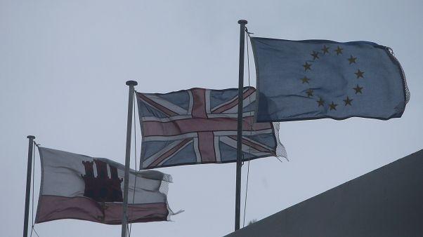"""إسبانيا ستعيد فتح النقاش حول الإدارة المشتركة لجبل طارق بعد """"بريكست"""""""