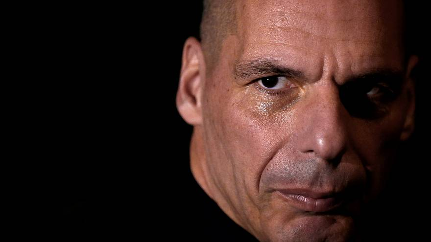 Varoufakis lidera lista internacional para europeias na Alemanha
