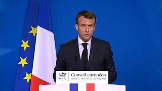 Macron: Európa törékeny, de értékes