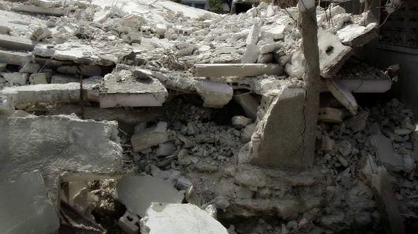 زلزلهای پرقدرت استان کرمانشاه را لرزاند؛ بیش از ۵۰۰ نفر مصدوم شدند