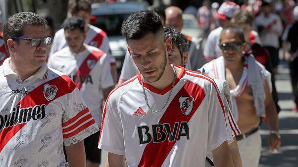 Copa Libertadores maledetta, rinviata River-Boca: si gioca all'estero?