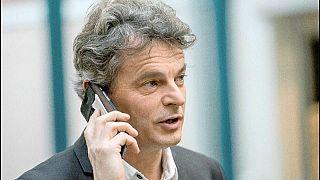 Fabien Roussel nouveau secrétaire national du PCF