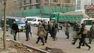 معترضان در کابل: اگر علیپور آزاد نشود، اعتراضمان را ادامه میدهیم