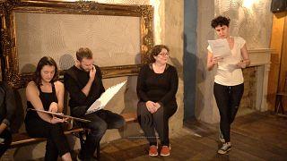 Video | İngiltere'de opera yönetmeni Bozok: Nereden geldiğimizin kim olduğumuzla alakası var mı?